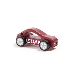 coche sedan kids concept AIDEN
